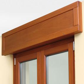 Isolamento acustico finestre e serramenti roma - Isolamento cassonetti finestre ...